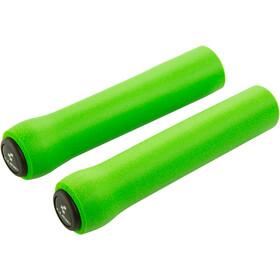 Cube SCR Chwyty rowerowe - gripy, green